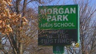 Morgan Park Principal Under Fire For Fireworks Incident Inside The School
