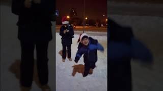 1. 01. 2019. г  Салюты, встреча Нового 2019 года!