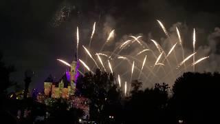 Disneyland Forever Fireworks 2019 | Full Show