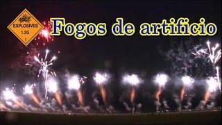 【Fireworks Display】vuurwerk,feuerwerk,Fuegos artificiales,fuochi d'artificio,Fogos de artifício,花火