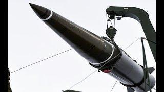 Западный генерал посчитал время подлета российских ракет