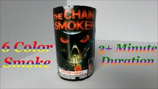 The Chain Smoker By Grand Patriot Fireworks