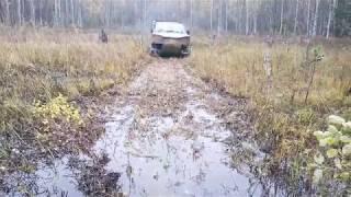ВездехоД-Самоделка