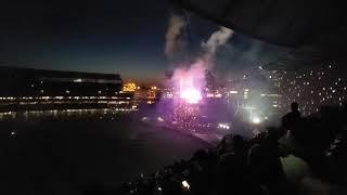 Star Wars Night Fireworks Show @ T Mobile Park 5/31/19