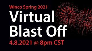 2021 Winco Fireworks Virtual Blast Off