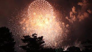 2019 여의도 불꽃 축제 / Han River Fireworks Festival in Korea