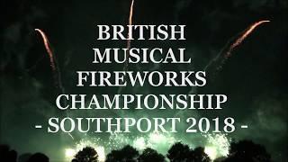 UK. BRITISH MUSICAL FIREWORKS CHAMPIONSHIP 2018 || ЧЕМПИОНАТ МУЗЫКАЛЬНЫХ ФЕЙЕРВЕРКОВ
