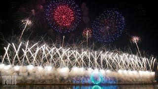 Liuyang Fireworks Festival '19 - Opening 1/5