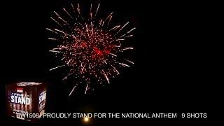 BoomWow! Fireworks: I Proudly Stand NOAB DEMO