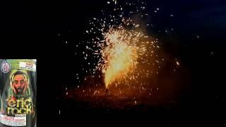 Eric Rock - Fountain/Aerial - Sky Pioneer Fireworks