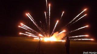 Friday the 13th - Fireworks Fails | Shell Martijn