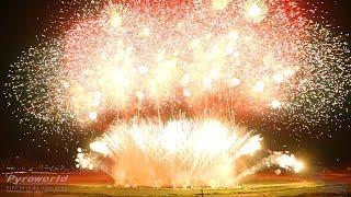 Philippine Int. Pyromusical Competition 2019: Fireworks Spectaculars - Canada - PIPC
