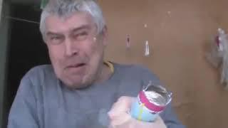 Геннадий Горин хлопушка