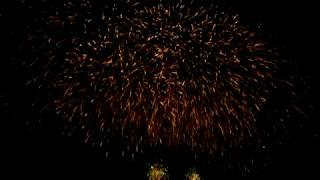 Eastnor Castle  - Firework Champions 2019 - Cambridge Fireworks