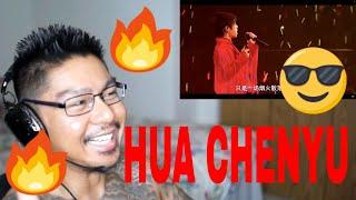 Hua Chenyu - Ashes From Fireworks l HD REACTION