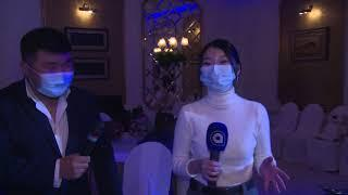 """Мастер-классы, фейерверки и викторины: в Улан-Удэ стартовал """"Зима Фест – 2020"""""""