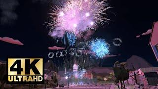 FIREWORKS MANIA Gameplay - AN EXPLOSIVE SIMULATOR [4K 60FPS UHD PC ULTRA]