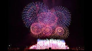 """2020三陸花火大会【フィナーレ】/SANRIKU Fireworks Festivai """"Finale"""""""