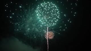 Strathclyde Park Fireworks Display 2018