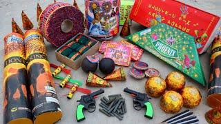 Many Types of Fireworks Testing in Day | दिन में पटाखा टेस्टिंग | new and unique Crackers testing