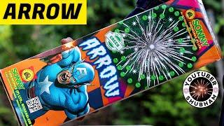 ARROW from Sony Fireworks - Large 5 inch Sky Shot Testing for Diwali 2020