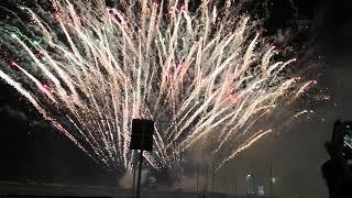 Hastings Bonfire Fireworks 2018