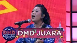 Intan Jago Banget Nyanyi Lagu Katy Perry [FIREWORKS] ROCK ABISS - DMD Juara (12/9)