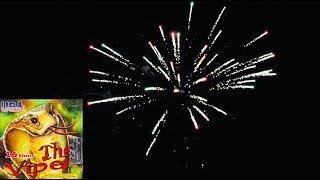 The Viper - 16 Shots - USA Fireworks