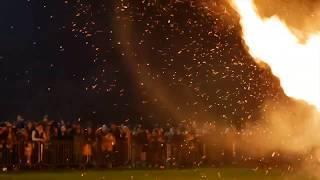 Brunel Bonfire Night and Fireworks Display