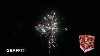 Graffiti -- Chillicothe Fireworks