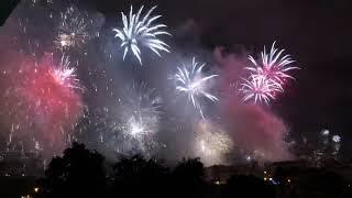 Madeira Island New Year's Fireworks Show 2018/2019 | Autorentacar
