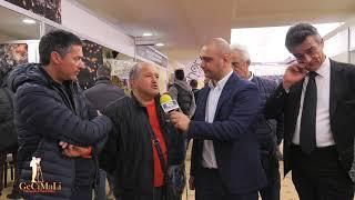 Intervista Pirotecnica Sorrentina International Fireworks Fair - by GECIMALI