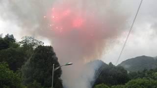 Daytime Fireworks Testing #EpicFireworks
