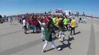 Днепр 0362 Dance Battle Dnipro 2019 Межшкольный Танцевальный Батл Украина Ukraine Денц Танцы Город