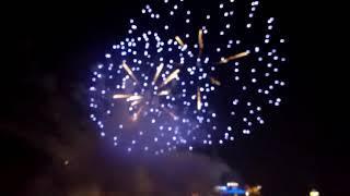 2019 Western-Southern WEBN Fireworks part 2