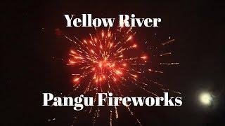 Yellow River | Oud en Nieuw 2017 2018 | Pangu Fireworks