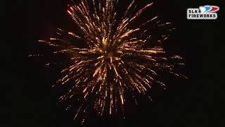 Фейерверк Новогодняя сказка, салют на 144 залпа 1.2-1.5 дюйм(а) C085
