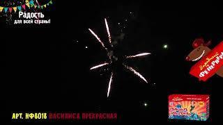НФ8018 Василиса Прекрасная