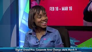 Digicel Grand Prix Corporate Area Champs promises fireworks