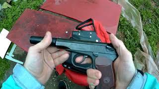 Насадка для МР 654К под сигнал охотника и бамы