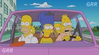 Симпсоны Лучшие моменты #11 30 сезон