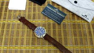 Часы с хронографом MEGALITH $15