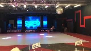 "Студия ""Сюрприз"" из Коблево на фестивале  «Салют, Карпаты-Буковель - 2018»"