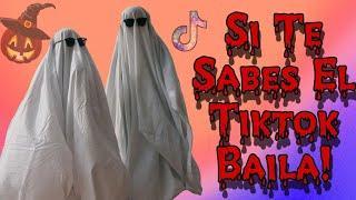#Mashup #Tiktok #Baile   Si Te Sabes El TikTok Baila - Happy Halloween