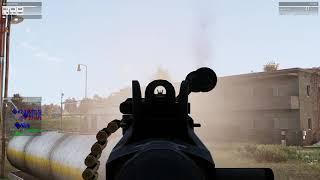 "ArmA 3, 7th Infantry Division ""Bayonet"" @RedBear:TvT"