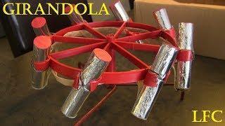 Girandola - Lucky Fireworks