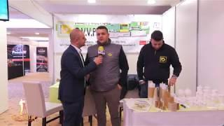 Intervista D.V.V Plast XII edizione International Fireworks Fair - by GECIMALI