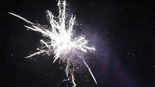 Заказной фейерверк на День Рождения