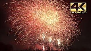⁽⁴ᴷ⁾ Spielwarenmesse 2019 Feuerwerk - Fireworks - Vuurwerk - Weco Feuerwerk - Nürnberg