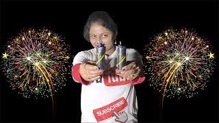 The Great Splendour Fireworks Show ✅✅ Poltu Engineer | Firecrackers Experiment | Diwali Crackers
